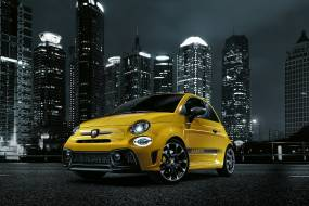 Abarth 595 review