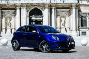 Alfa Romeo Mito 1.3 JTDM-2 review
