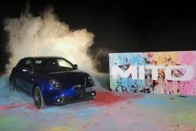 Alfa Romeo Mito 1.4 78bhp review