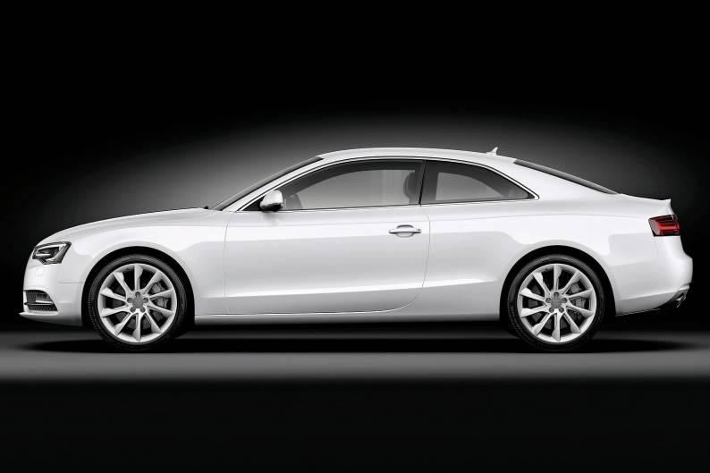 Audi A5 Coupe 1.8 TFSI 177PS