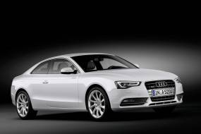 Audi A5 Coupe 1.8 TFSI 177PS