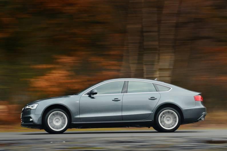 audi a5 sportback 2.0 tdi review | car review | rac drive