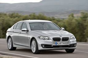 BMW 530d review