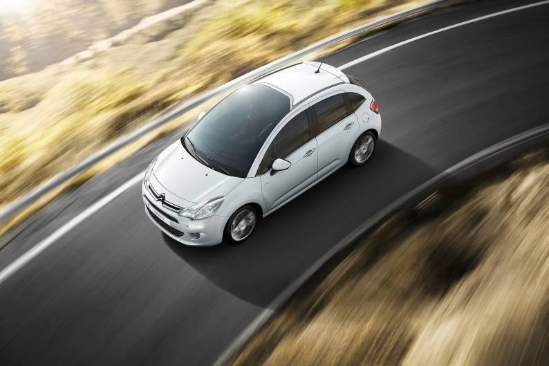 citroen c3 car review rac drive. Black Bedroom Furniture Sets. Home Design Ideas