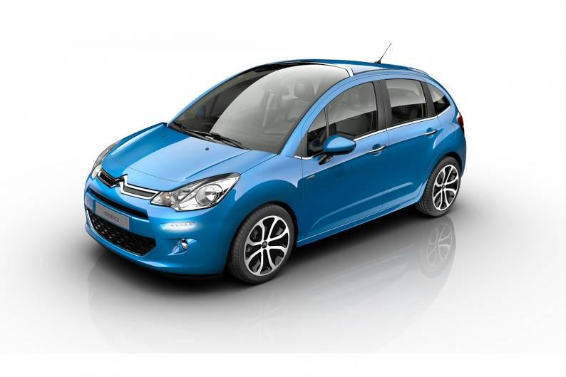 citroen c3 bluehdi 75 car review rac drive. Black Bedroom Furniture Sets. Home Design Ideas