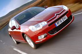 Citroen C5 BlueHDi 150 review
