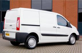 Citroen Dispatch L2H2 120 - Long TermTest