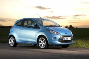 Ford Ka - Family View review