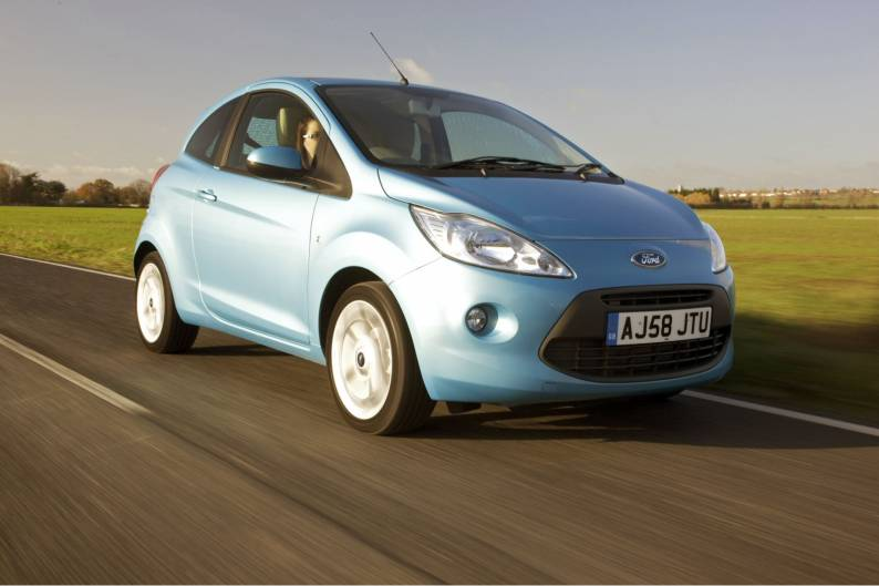 Ford Ka Long Term Test Review