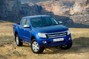 Ford Ranger 2.2 TDCi 150PS pick-up