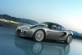 Lotus Elise 1.8 R