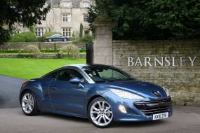 Peugeot RCZ 1.6 THP review