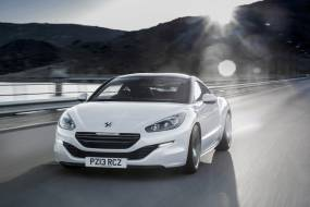 Peugeot RCZ HDi 163 review