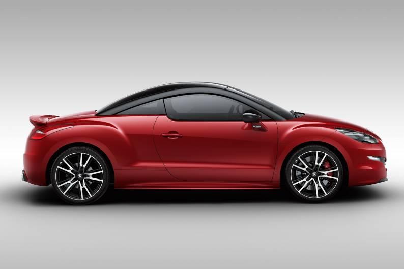 Peugeot RCZ R review | Car review | RAC Drive