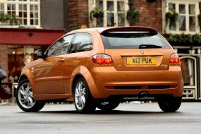 Proton Satria Neo - Family Choice review