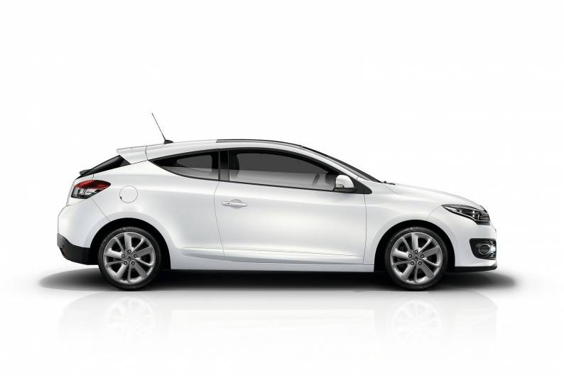 renault megane coupe review car review rac drive. Black Bedroom Furniture Sets. Home Design Ideas