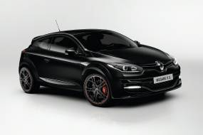 Renault Megane Renaultsport 265 review