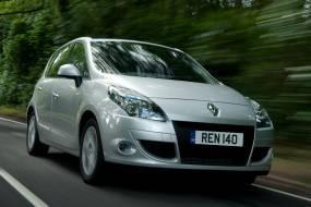 Renault Scenic 1.6 dCi 130