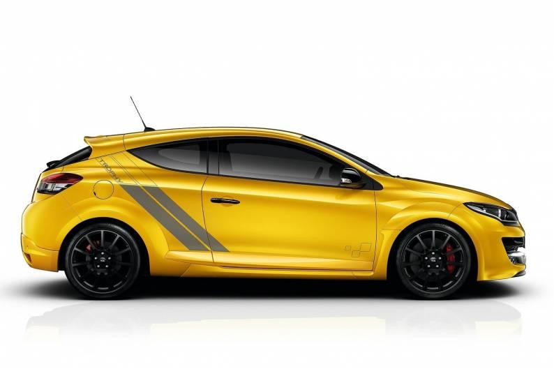 Renault Megane Renaultsport 275 Trophy review