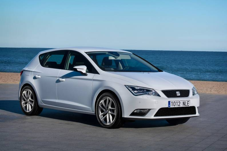 Seat Leon 1 2s Review Car Review Rac Drive