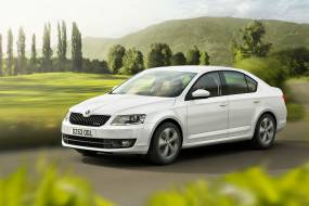 Skoda Octavia GreenLine review