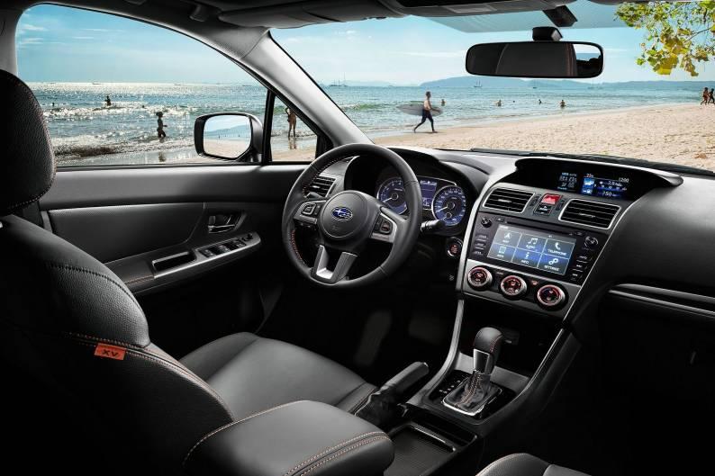 Subaru XV review