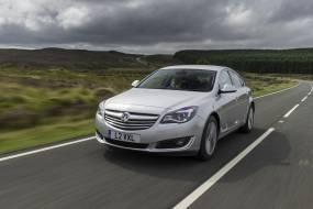 Vauxhall Insignia 1.6 SIDI review