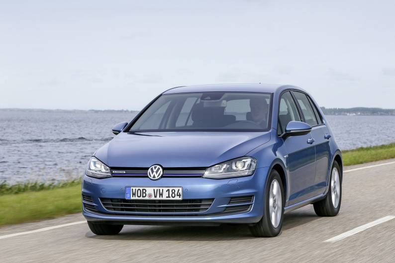 Volkswagen Golf 1.4 TSI ACT 150PS review