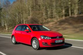 Volkswagen Golf Match Edition review