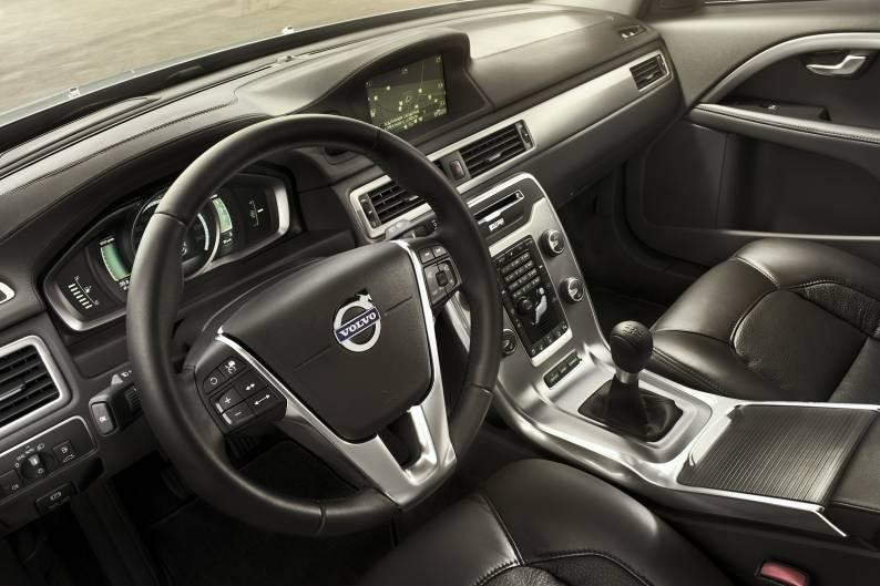 Volvo V70 D3 review