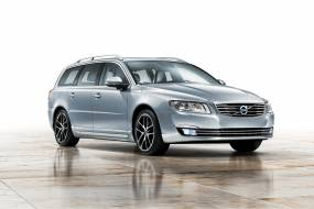 Volvo V70 D3 review