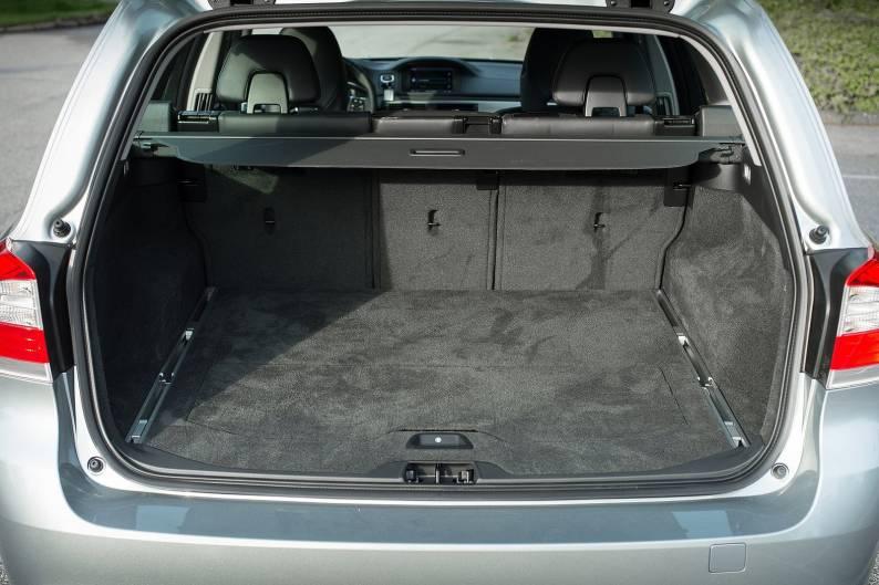 Volvo V70 D4 review