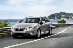 Volvo V70 D4 review