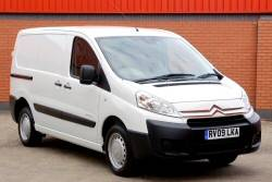 Citroen Dispatch 2.0i 140
