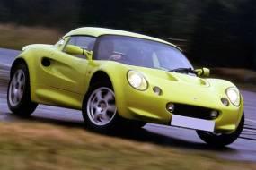 Lotus Elise (1996 - 2001)