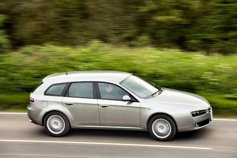 Alfa Romeo 159 Sportwagon (2006-2012) used car review