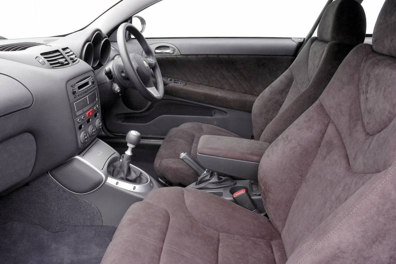 Alfa Romeo GT Coupe (2004-2011) used car review