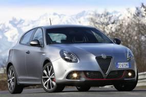 Alfa Romeo Giulietta 2.0 JTDM-2 review