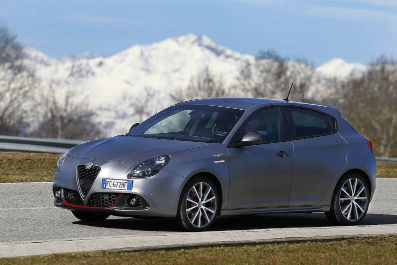 Alfa Romeo Giulietta 2 0 Jtdm 2 Review Car Review Rac Drive