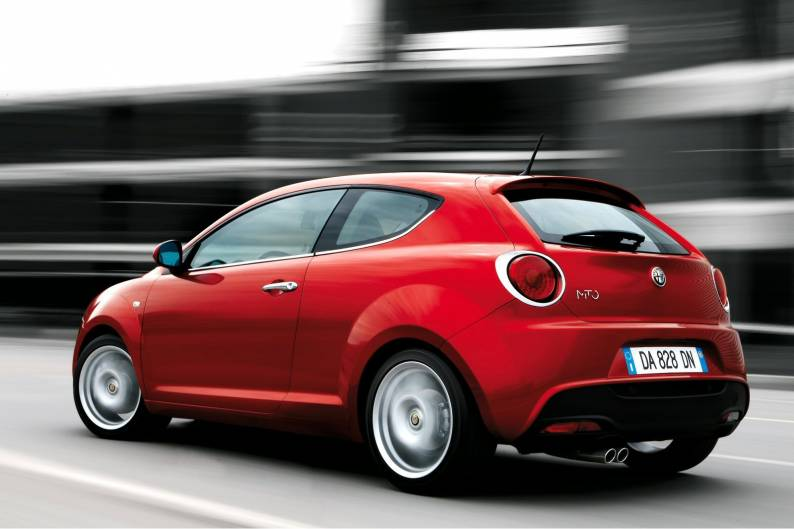 Alfa Romeo MiTo (2009 - 2010) used car review