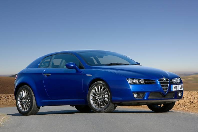 alfa romeo brera 2006 2012 used car review car review rac drive. Black Bedroom Furniture Sets. Home Design Ideas
