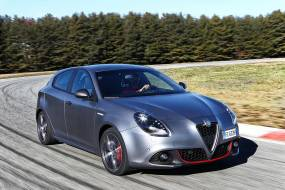 Alfa Romeo Giulietta review