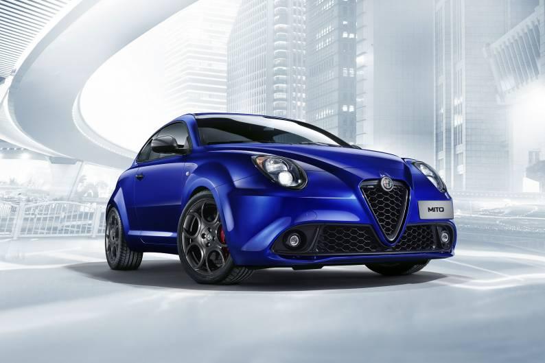 Alfa Romeo Mito review