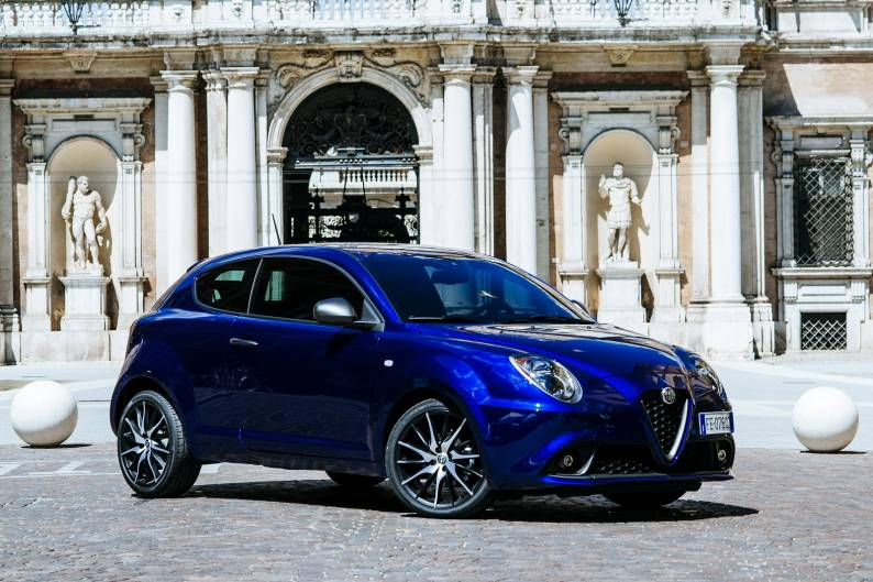 alfa romeo mito 1.3 jtdm-2 review | car review | rac drive