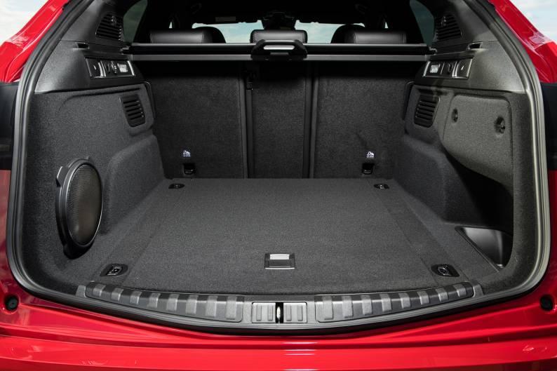 Alfa Romeo Stelvio review