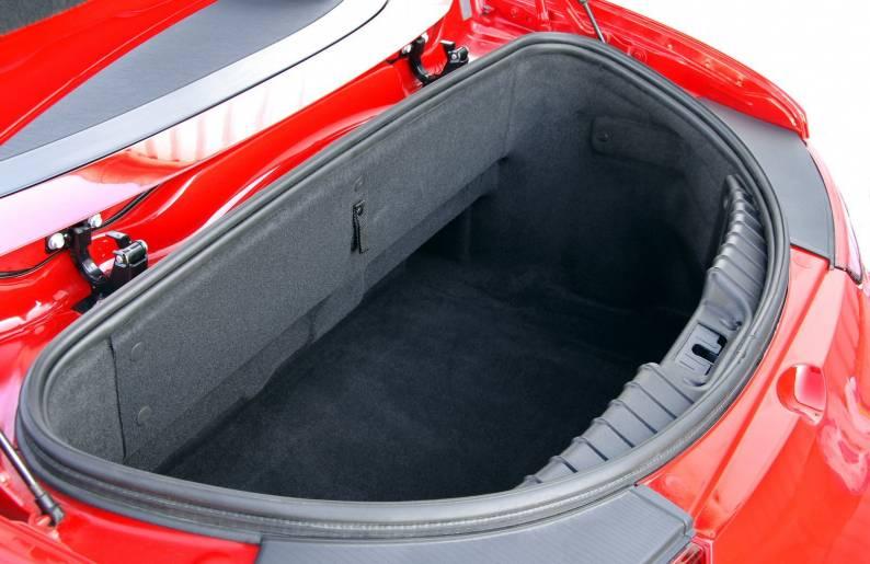 Alfa Romeo Spider (2007-2012) used car review