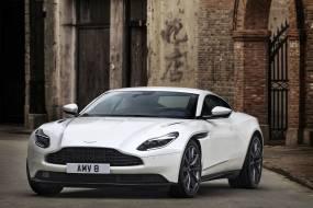 Aston Martin DB11 review