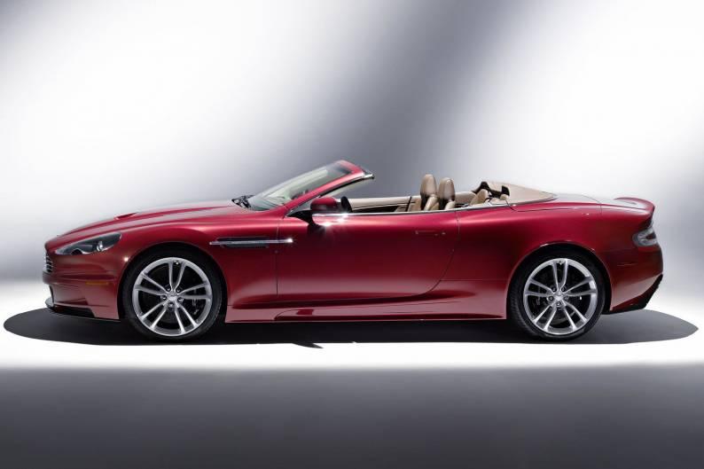 Aston Martin Kit Vanquish Car For Sale