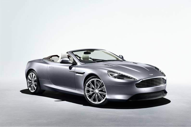 Aston Martin Virage 2011 2012 Used Car Review Car Review Rac