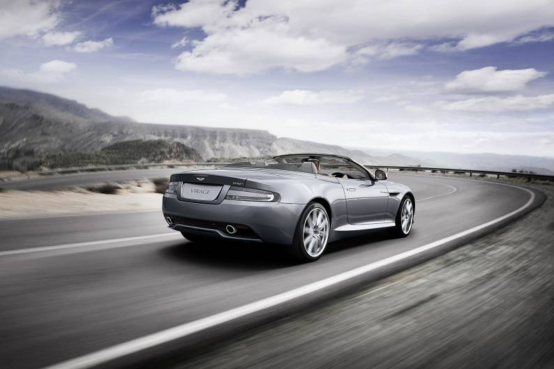 aston martin virage (2011 - 2012) used car review | car review | rac